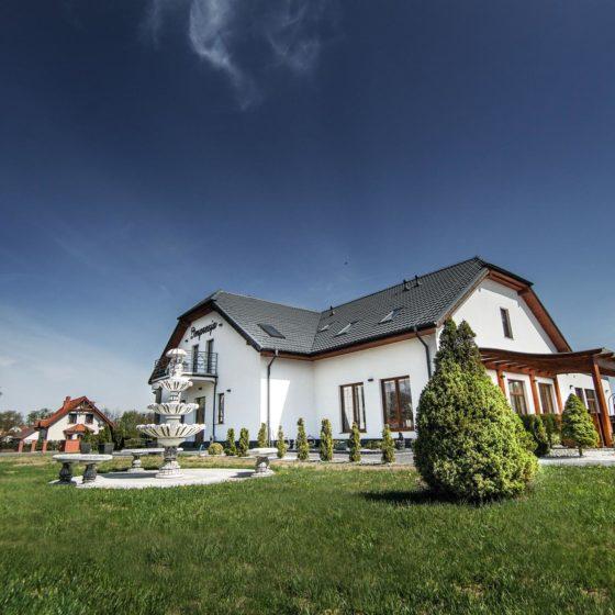 Sala Weselna Nowielice